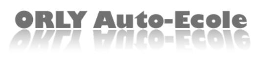 ORLY Auto-Ecole