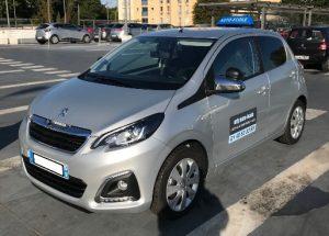 Peugeot 108 Boite Automatique