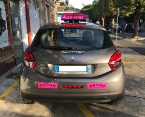 Peugeot 208 Boite Manuelle